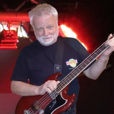 bernd am Bass