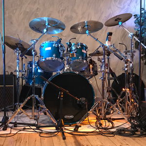 iceoffice drumkit